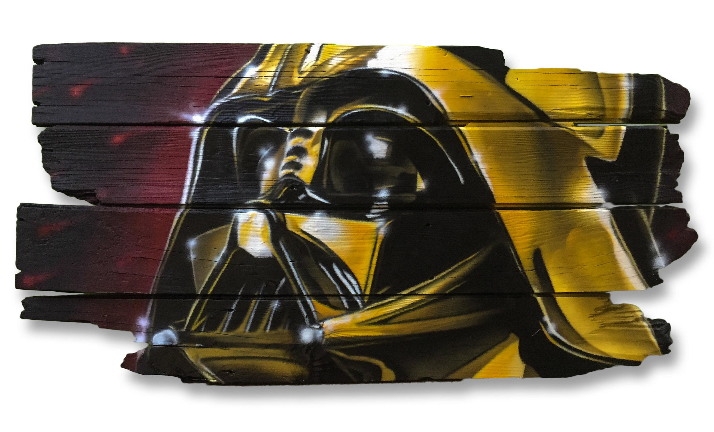 24K Vader
