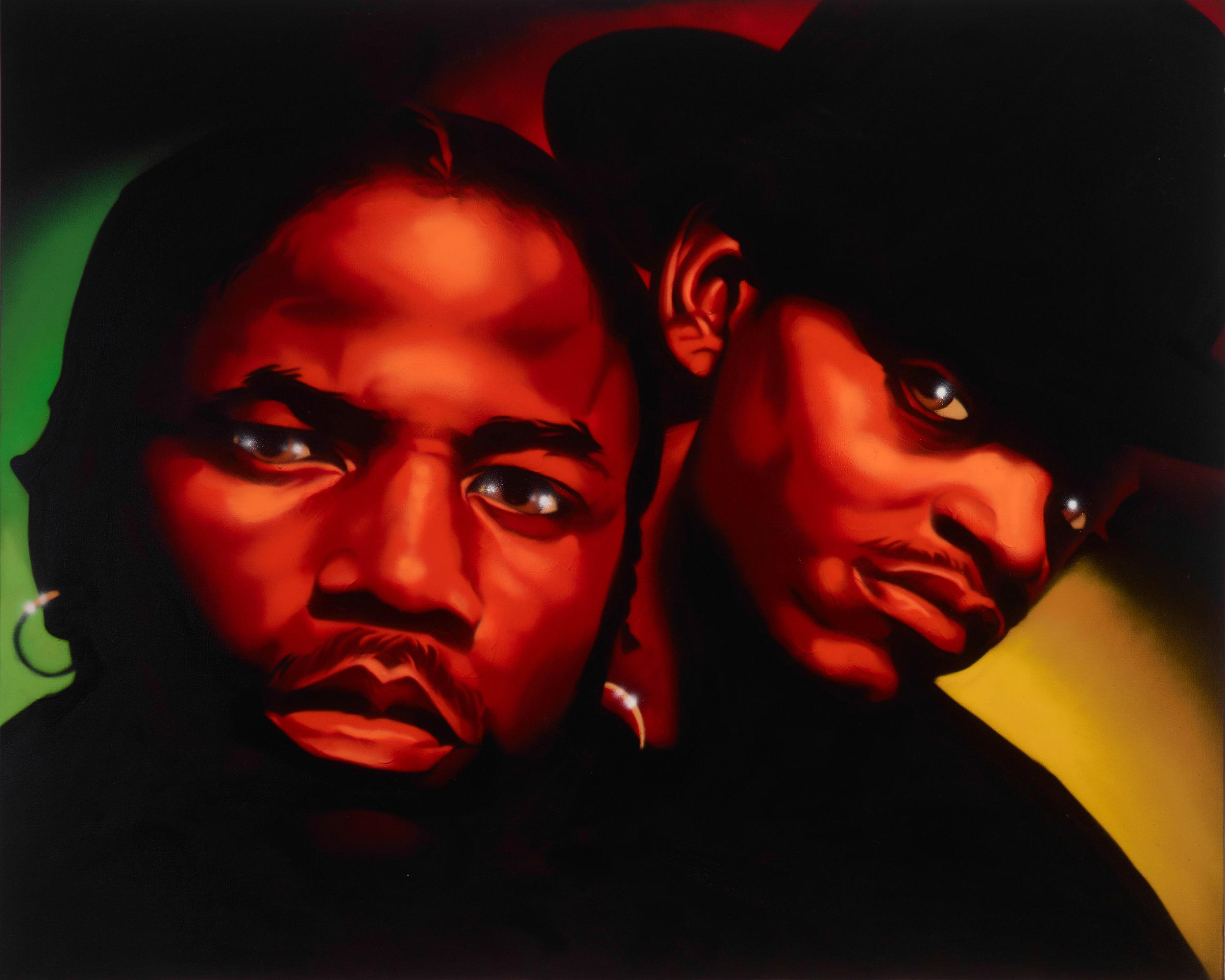 2 Dope Boys