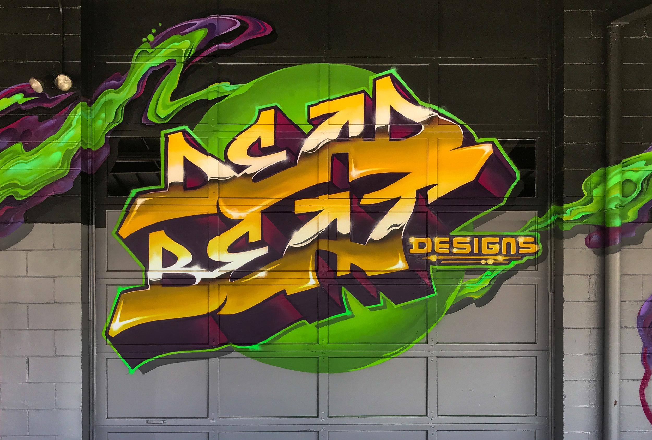 Dead Beat Designs