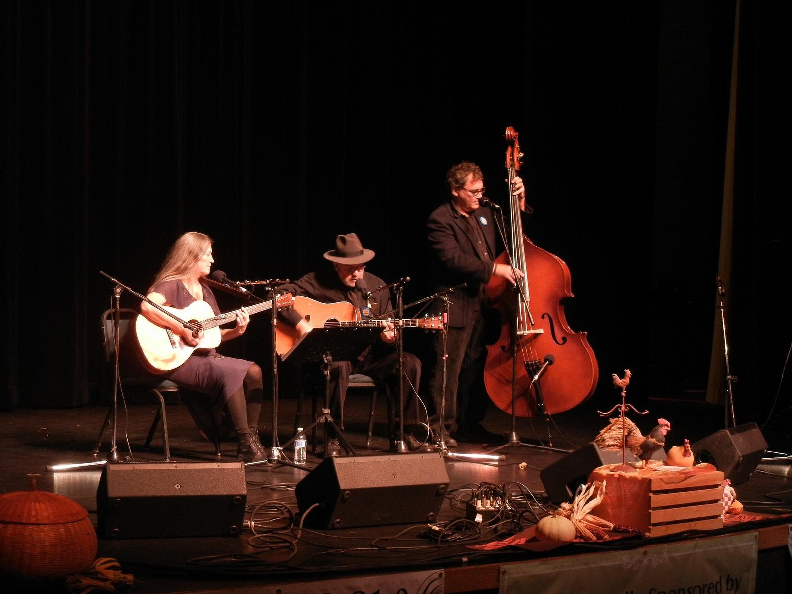 Brad Keeler Trio