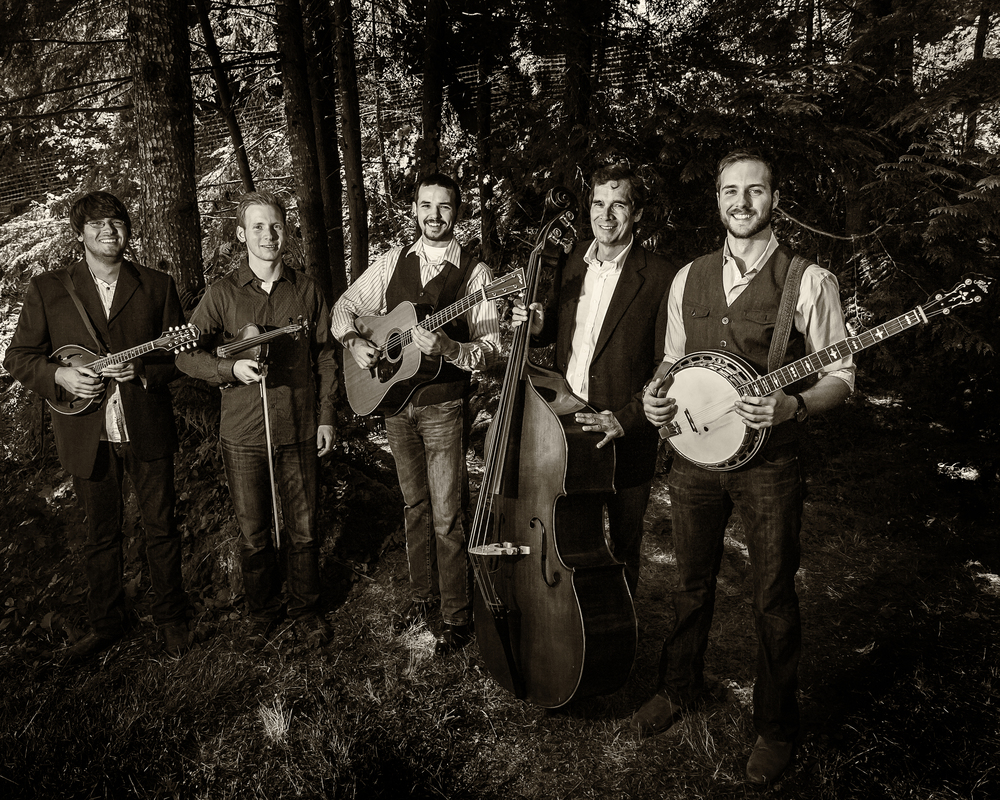 North Country Bluegrass