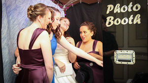 Upgraded Photo Booth - Regular Price $999