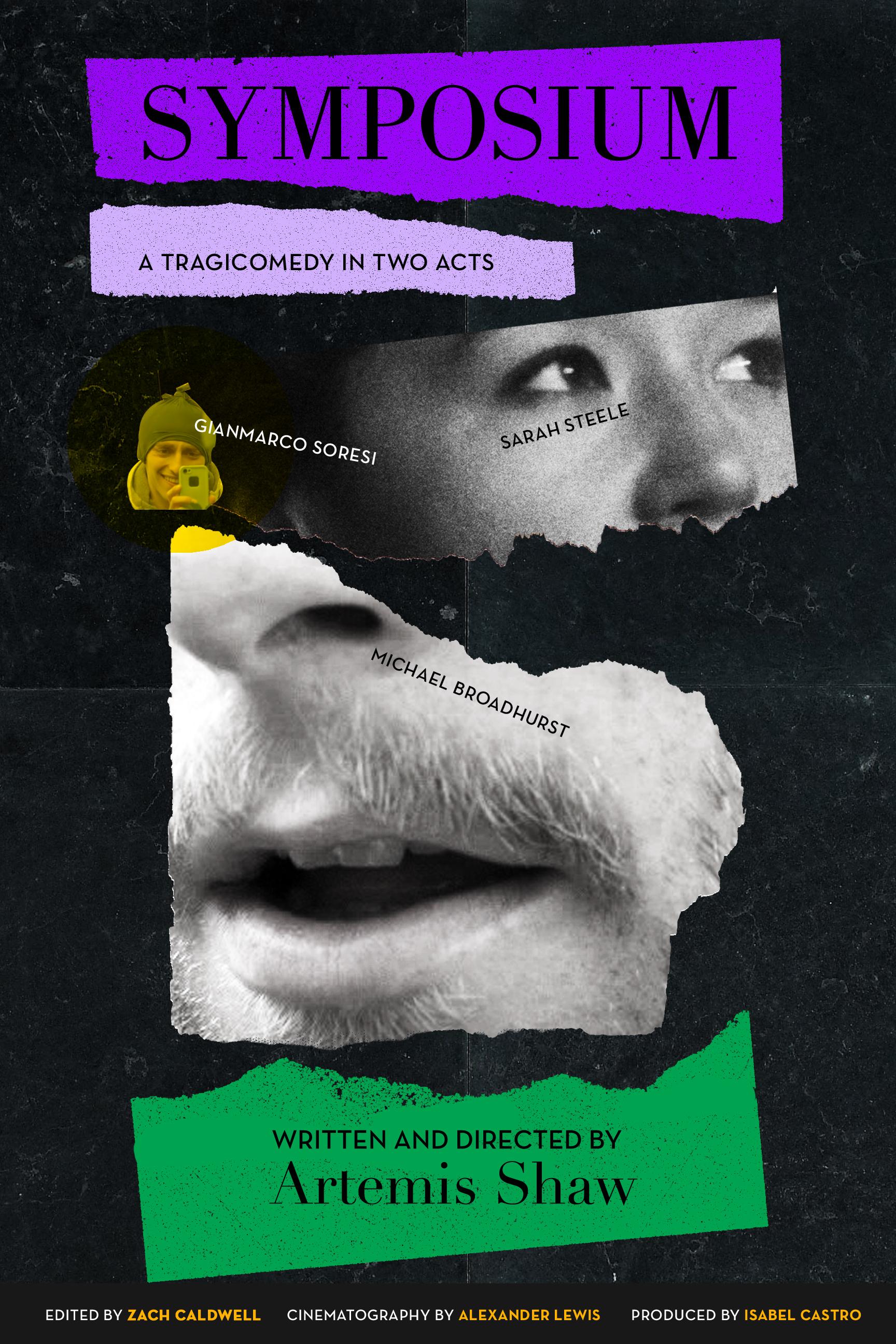 Poster by Dana Davis