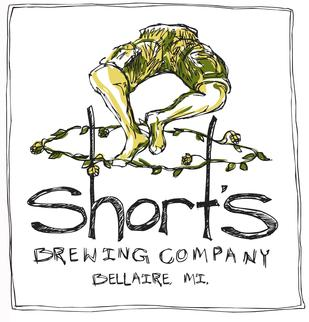 """Another one of the beautiful things to look forward to for this year's DIY Fest is all the delicious Short's beers that will be residing in The Loving Touch! Starting this Thursday until the end of Sunday.  SHORT""""S BREWS FEATURED:  Short's Cerveza de Julie  Short's Space Rock  Short's Beach Wheat  Short's Autumn Ale  Short's Starcut Ciders Octorock"""