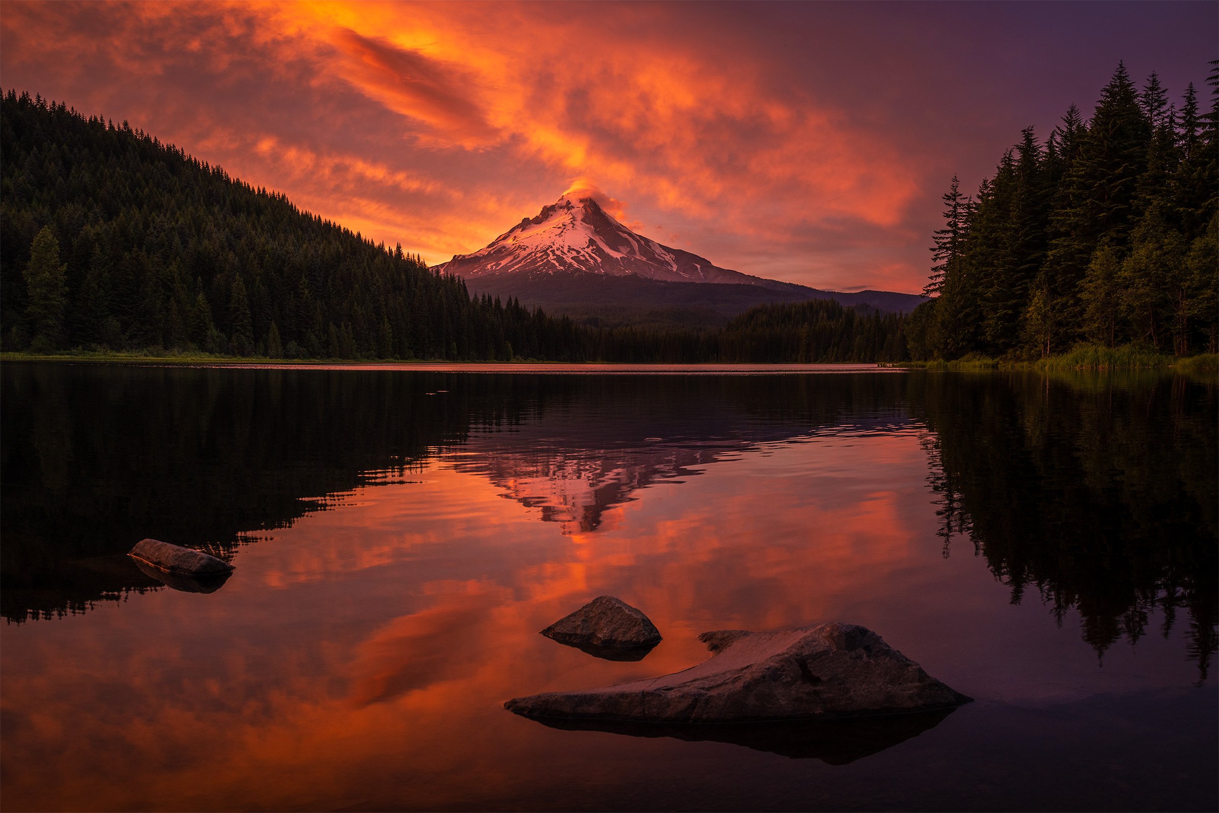 MT HOOD MAJESTY