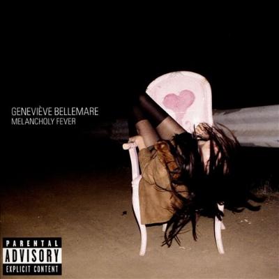 Genevieve Bellemare MelancholyFever2.jpg