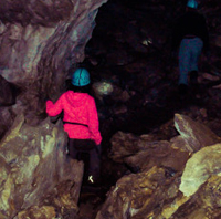 Caving See Details →
