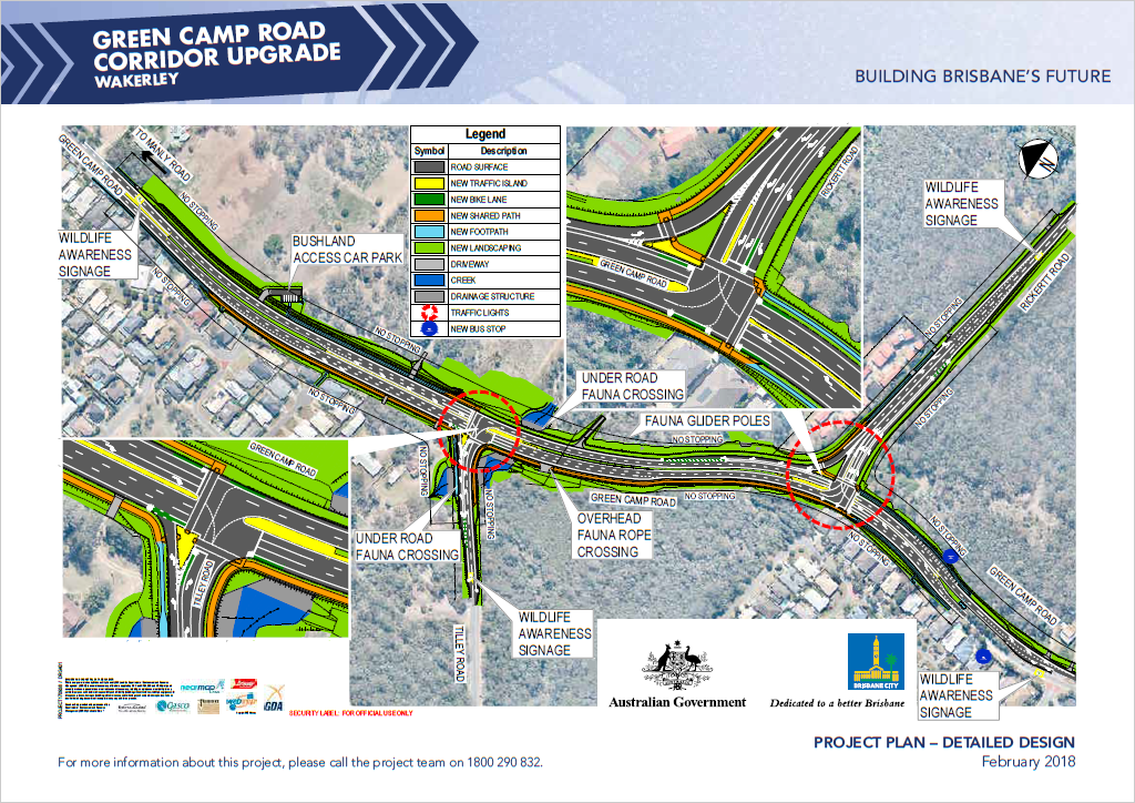 Green Camp Rd Corridor Upgrade Project Plan - February 2018.png