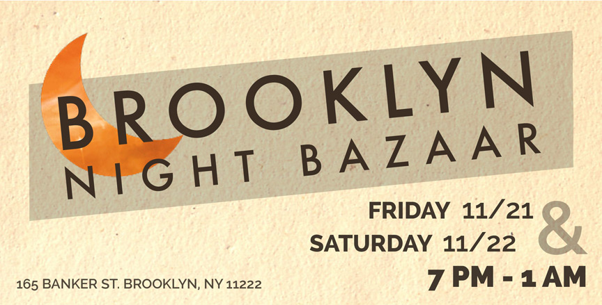 bk night bazaar