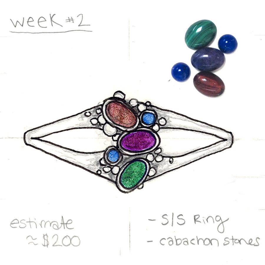 week #2 sketch