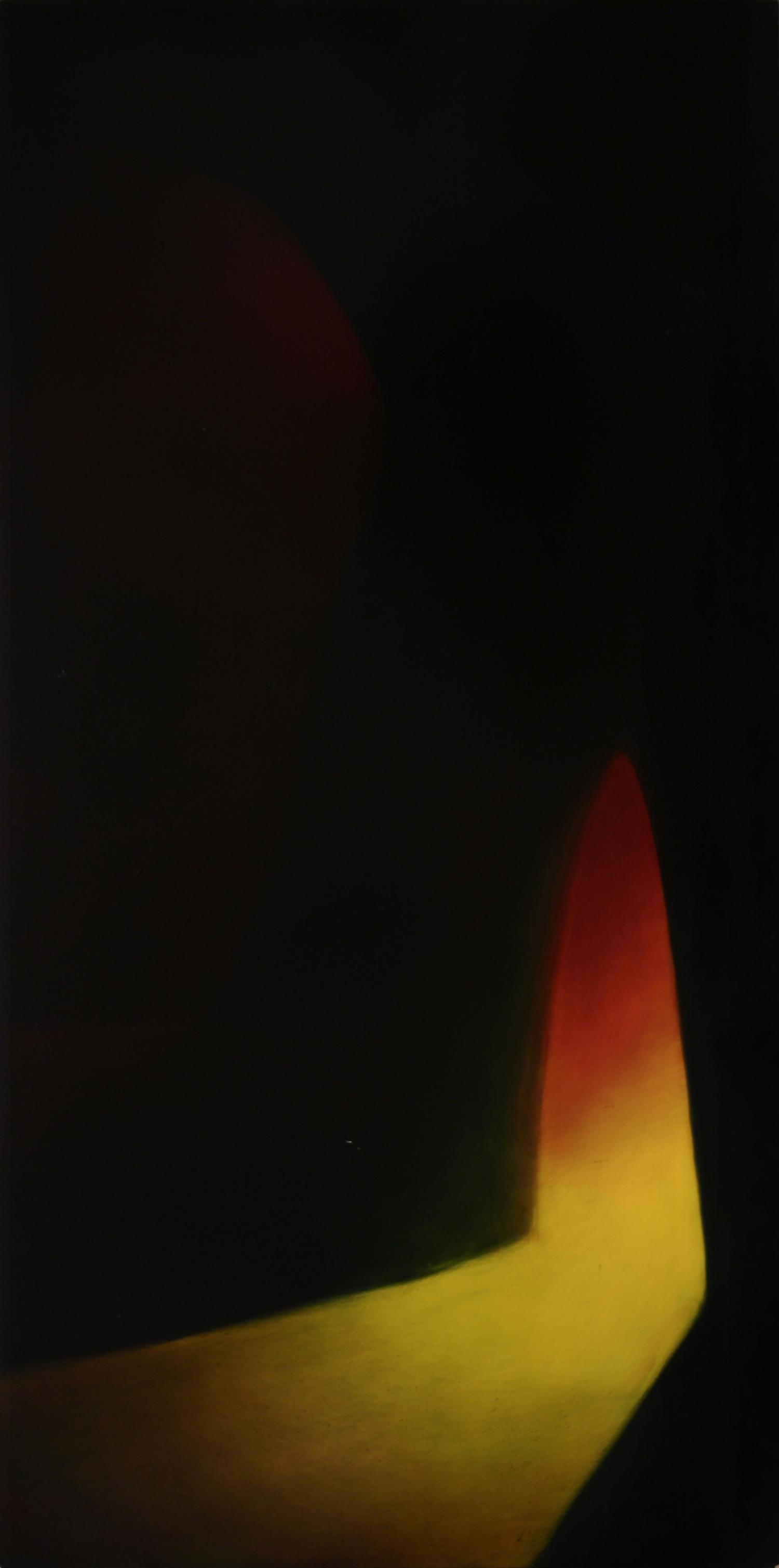 Threshold • 48 x 24 • Panel • 1800