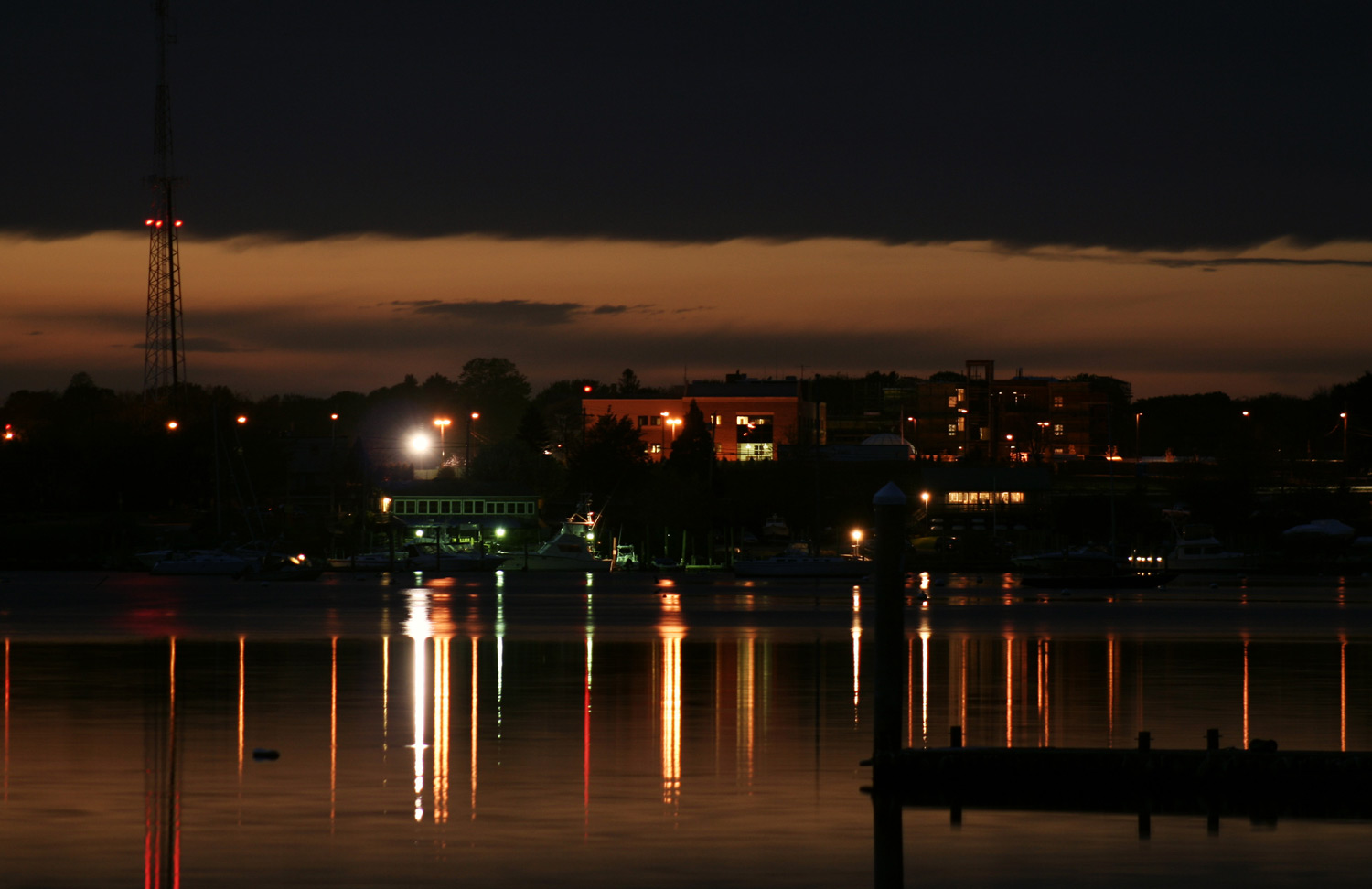 Dock Lights 1