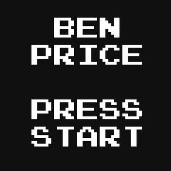 ben price - press start