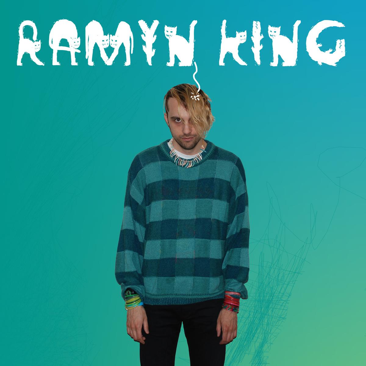 Ramyn King - The Teal Album