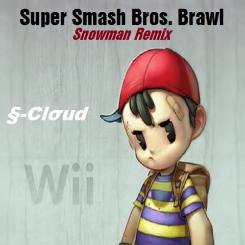 sublimecloud-snowman-ssbb