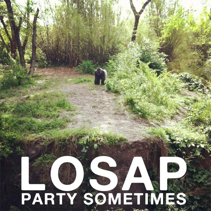 Losap - Party Sometimes