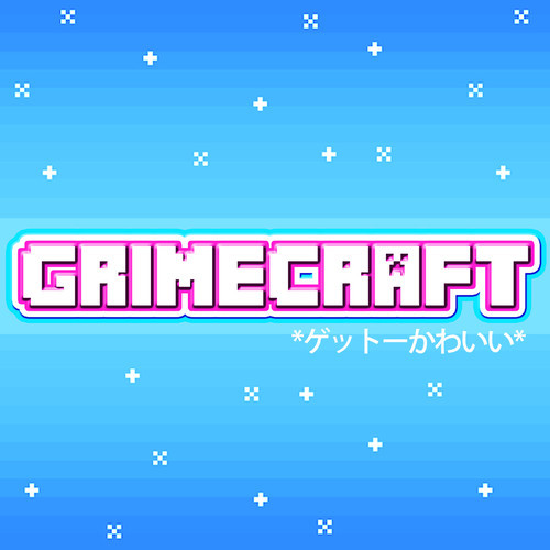 grimecraft-hood-kawaii