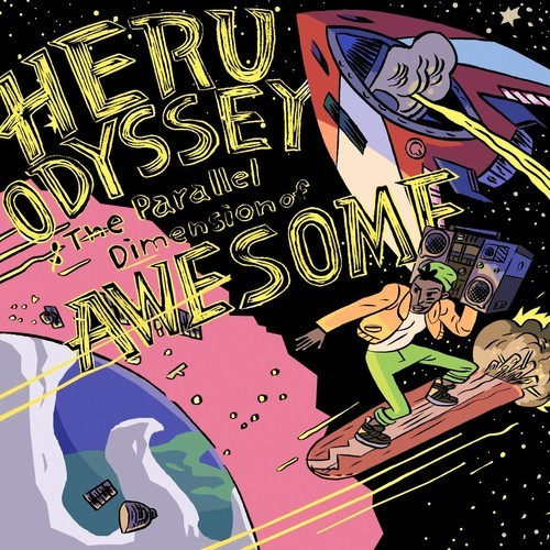 Heru Odyssey - The Parallel Dimension of Awesome