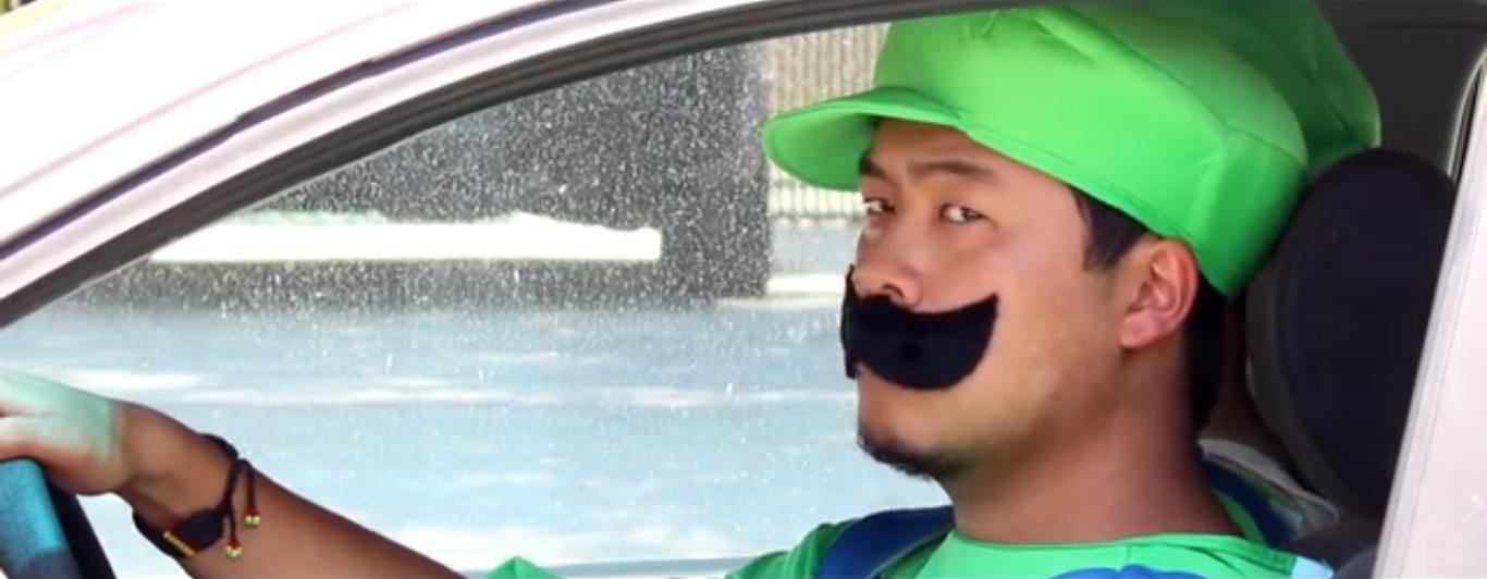 Watch Hot Chocolate Party S Mario Kart 8 Inspired Music