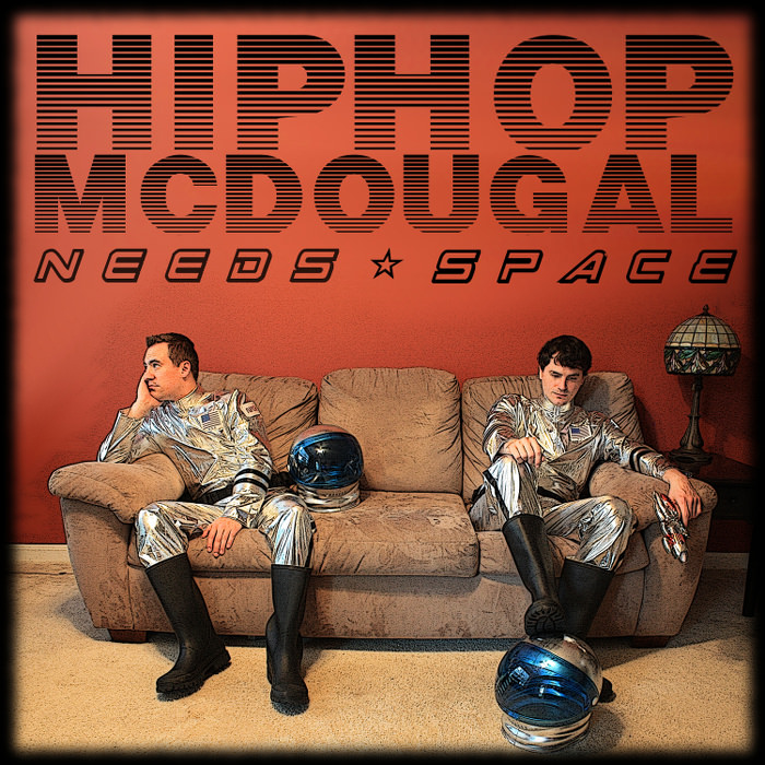 hiphopmcdougal - ...Needs Space