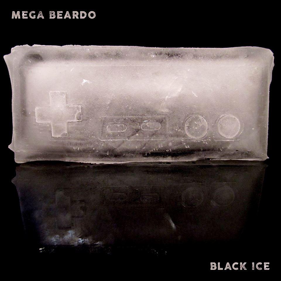 Mega Beardo - Black Ice