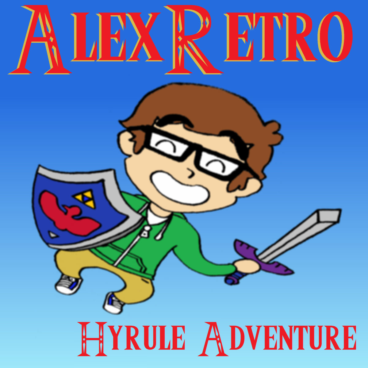 Alex-Retro-hyrule-adventure
