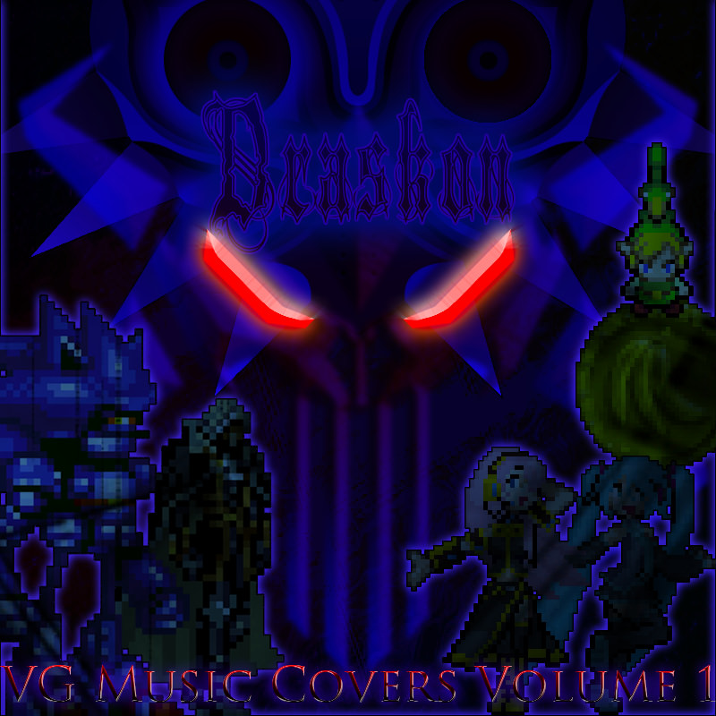 Draskon-videogame-music-covers