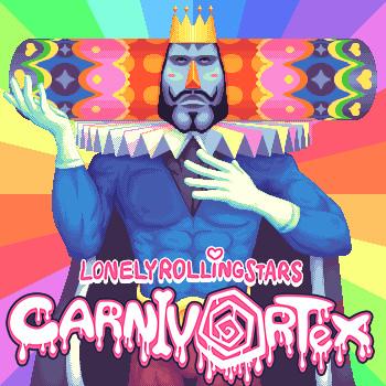 lonelyrollingstars-carnivortex