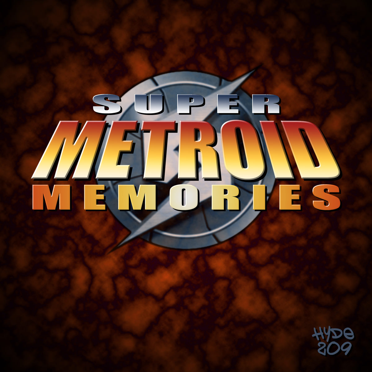Hyde209 - Super Metroid Memories