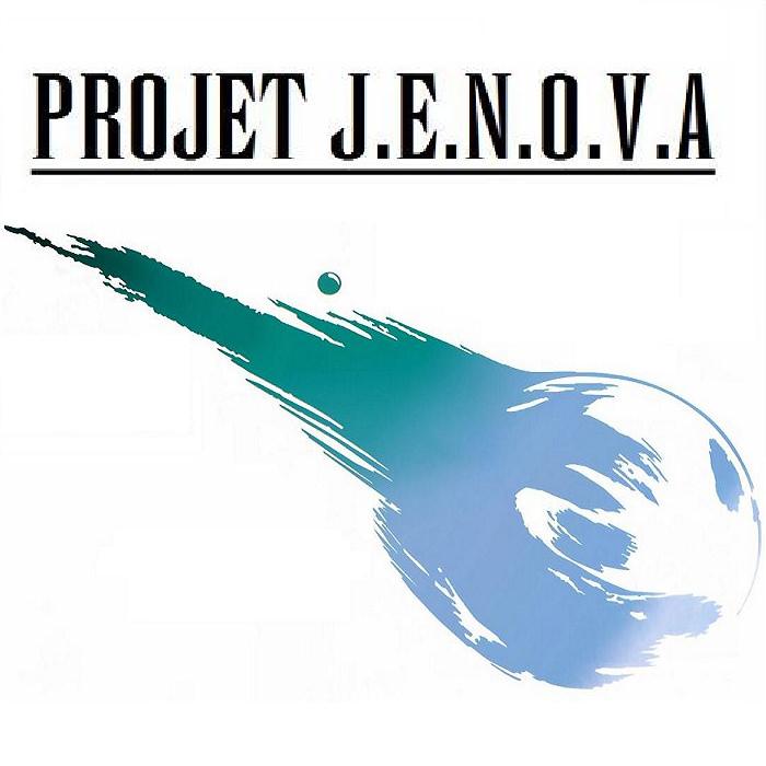 Projet J.E.N.O.V.A. - Demo 2014