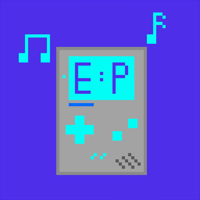 metatronaut-chiptune-Summer-EP-free