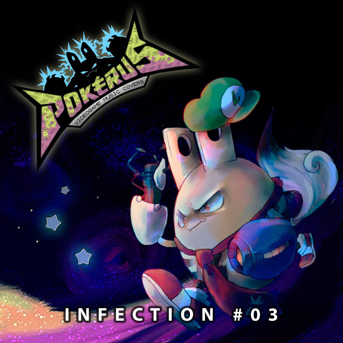 Pokérus - Infection #03