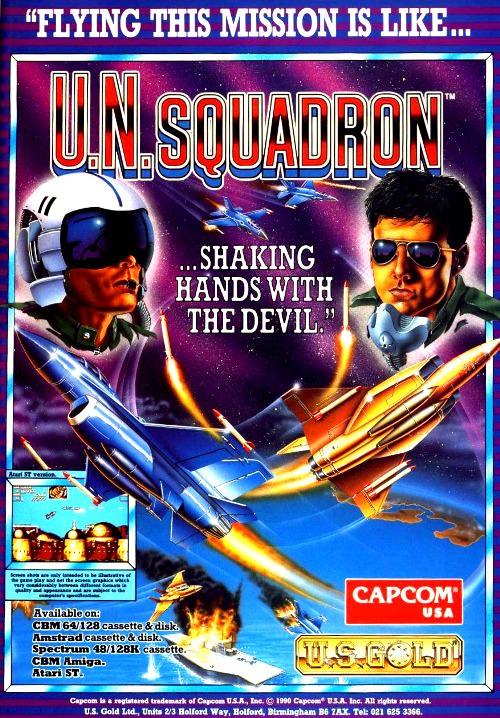 UN-Squadron-music-cover-soundtrack
