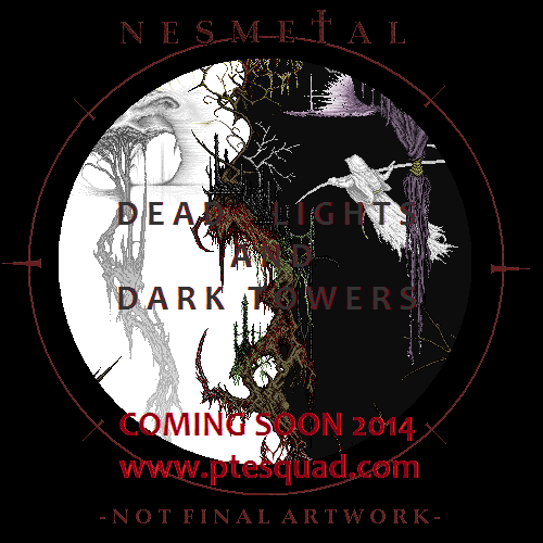 Artwork Preview for Dead Light and Dark Towers