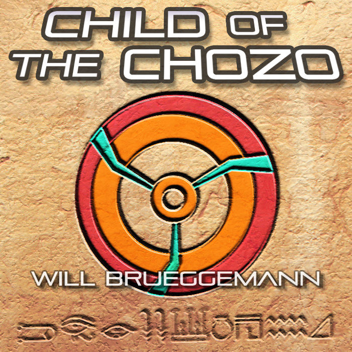 Will Brueggemann - Child of the Chozo