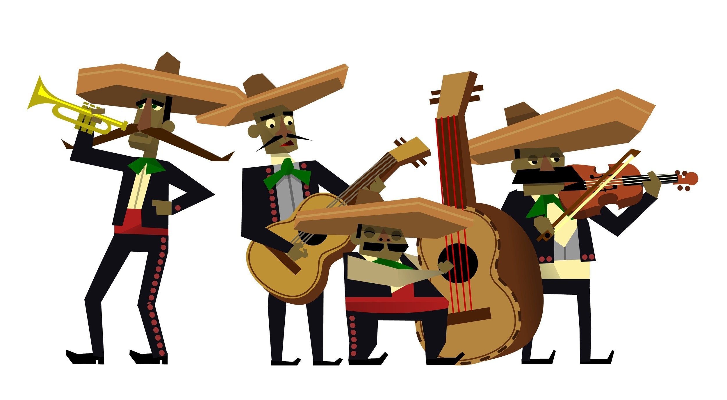 Guacamelee-official-mariachi-artwork-drinkbox-studios