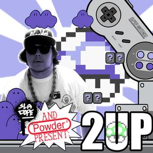 Powder aka Casey Jones - 2-Up