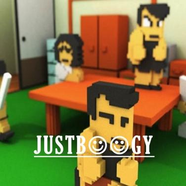 JustBoogy - Nintendo Rehab