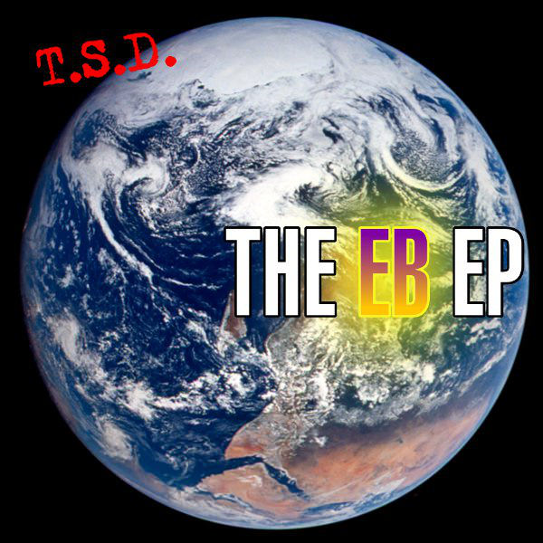 Through Self Deduction - The EB EP