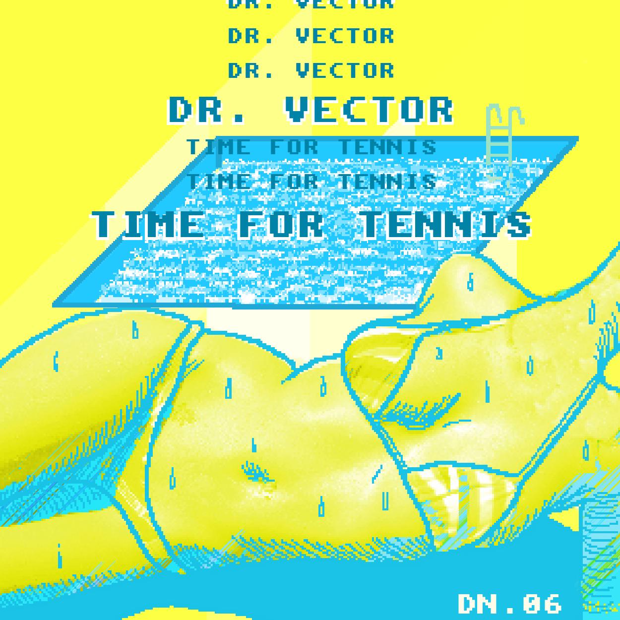 dr-vector-time-for-tennis-italy-amiga-chiptune-disconinjaz