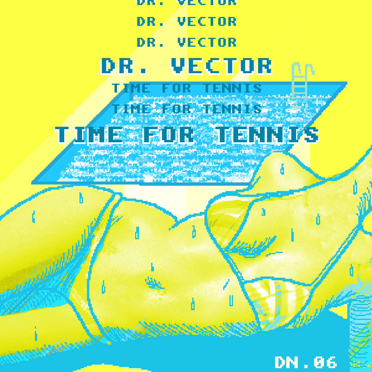 Dr. Vector - Time for Tennis