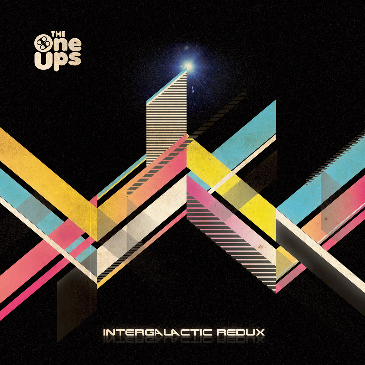 The OneUps - Intergalactic Redux