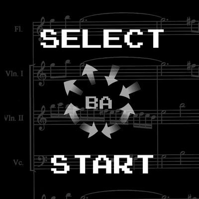 select-start-band-classical-orchestral-vgm-music-group-album