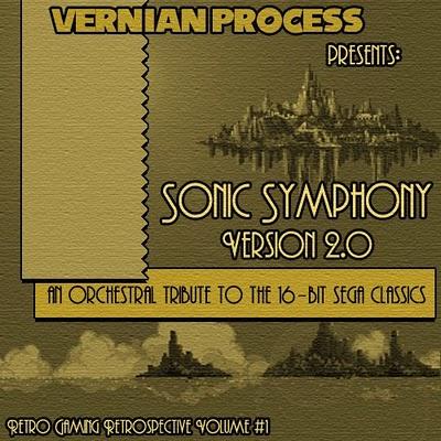 Vernian Process - Sonic Symphony
