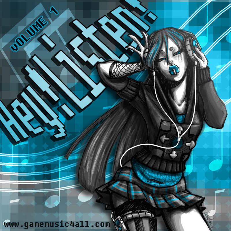 Hey! Listen! volume 1
