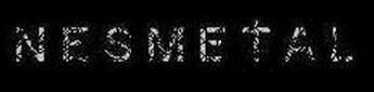 NESMETAL-music-logo