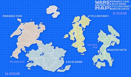 Macro Land