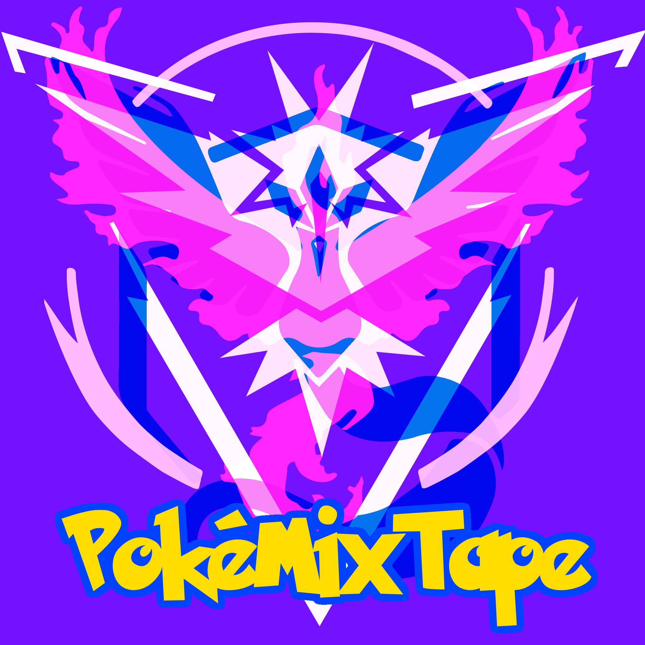 SUBCON presents PokeMixTape