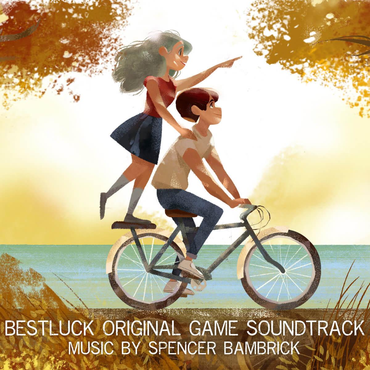 Spencer Bambrick - BestLuck Original Game Soundtrack.jpg
