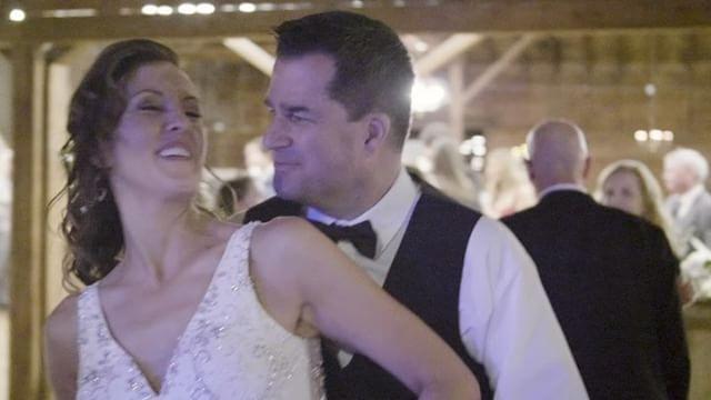 Skip & Lisa reception 12.09.17 Link in bio for the full video . . . #wedding #film #cinematography #filmmaking